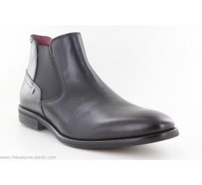 Boots homme Redskins LOST Noir