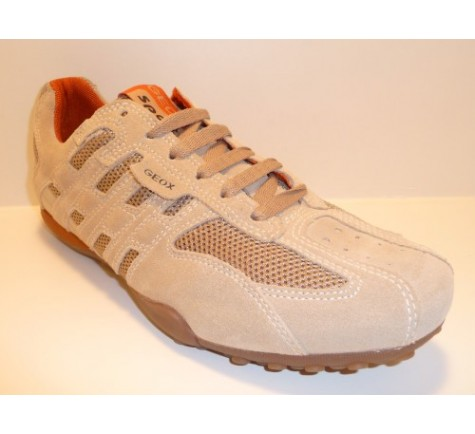Geox GREL Beige / Orange