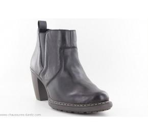 Boots femme Rieker EMPIRE Noir 55284-00