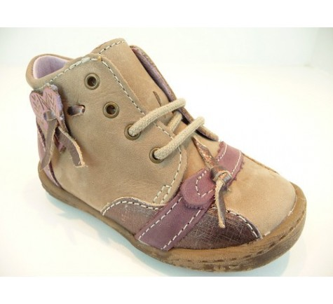 Bottines filles Babybotte