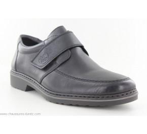 Chaussures homme Rieker ELEIS Noir 16570-00