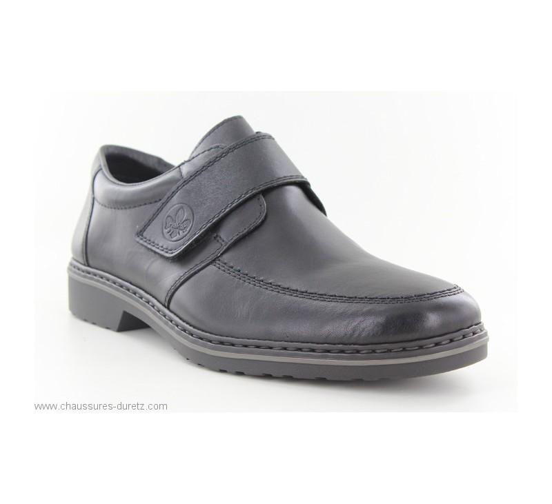 Chaussures homme Rieker ELEIS Noir 16570 00