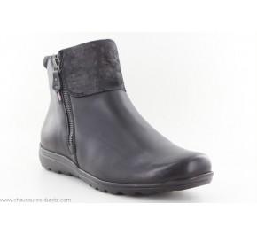 Boots femme Méphisto CATALINA Noir