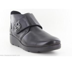 Boots femme Méphisto GALINA Noir