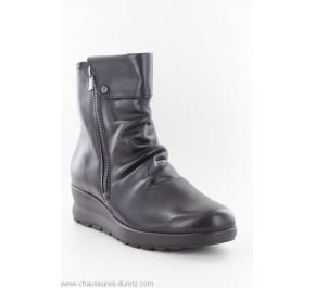 Boots femme Mephisto PHILA Noir