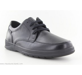 Chaussures homme Méphisto MALKOM Noir