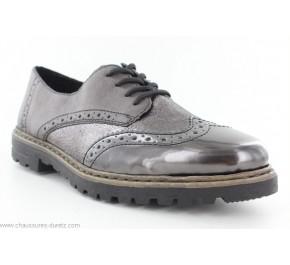 Chaussures femme Rieker CYAN Gris M4823-45