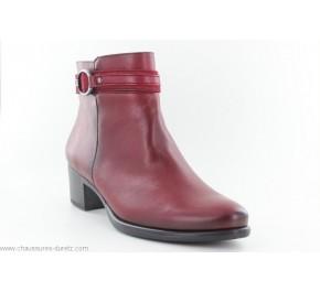 Boots femme Dorking PUSH 7952 Opera