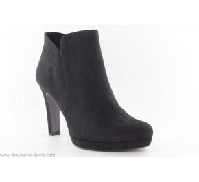 Boots femme Tamaris TAIE Noir