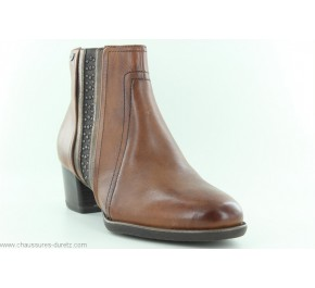 Boots femme Tamaris TAMIA Marron