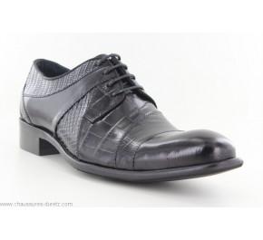 Chaussures homme KDOPA CARTER Noir