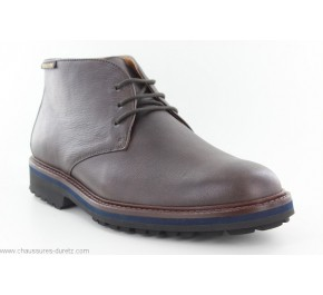 Bottines homme Mephisto BERTO Dark brown