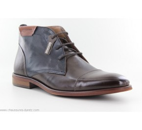 Bottines homme Redskins WADI Gris / Marine