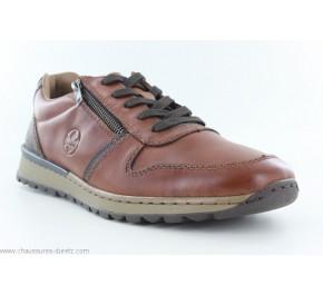 Chaussures homme Rieker ELAN Marron B2510-26