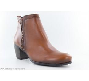 Boots femme Dorking PADA 7256 Cuero