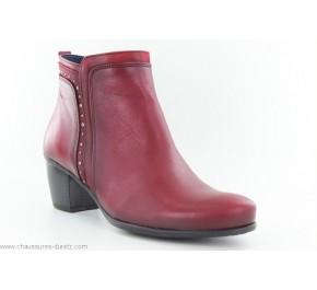 Boots femme Dorking PADA 7256 Opéra