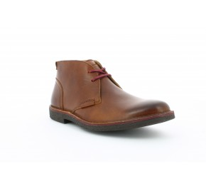 Bottines hommes Kickers MISTIC Camel