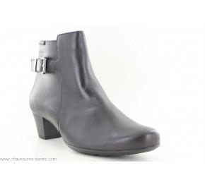 Boots femme Mephisto MARILIA Noir