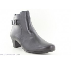 Boots femme Méphisto MARILIA Noir