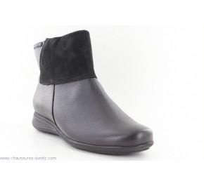 Boots femme Méphisto NONIE Noir
