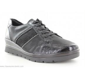 Chaussures femme Remonte REVOIR R0700-02 Noir