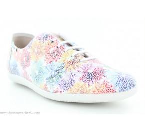 Chaussures femme Méphisto KATIE Multicolore