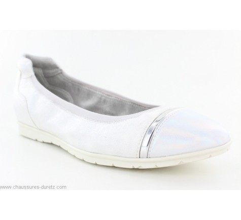 Tamaris OZONE Silver