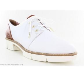 Chaussures femme Tamaris UPSILO Blanc