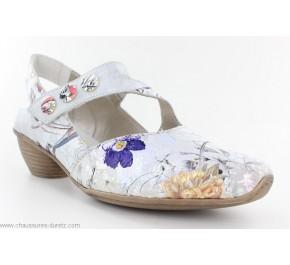 Chaussures femme Rieker FURET Multi 43771-90