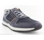 Chaussures Rieker FLOU Bleu B5125-14