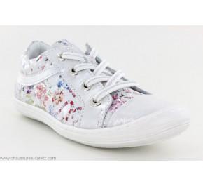 Chaussures fille Bellamy MARINA Fleuri