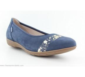 Ballerines femme Mephisto ELINA Jeans Blue