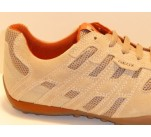 Chaussures Geox GREL Beige / Orange