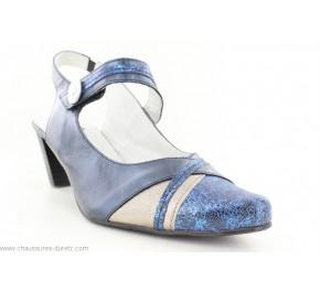 Chaussures femme Artika JINGO Bleu
