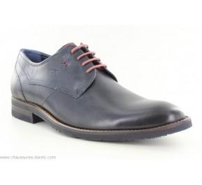 Chaussures hommes Fluchos FLEM F0137 Marine