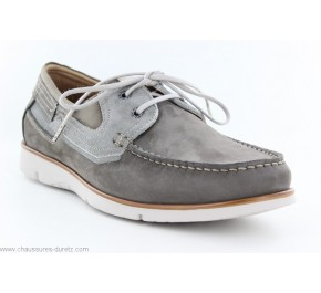 Chaussures homme Fluchos FRANCKY 9763 Gris
