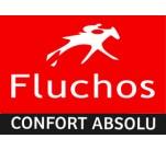 Mocassins Fluchos FOND 8674 Océan