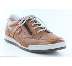 Chaussures homme Fluchos FACTEUR F0148 Cuero
