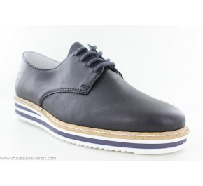 Chaussures femme Rieker FRONT Noir N0212-14
