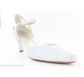 Escarpins femme Sweet GLIKI Blanc