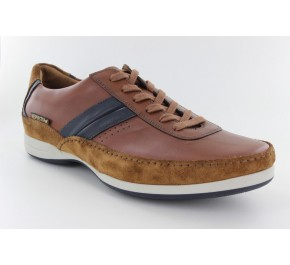 Chaussures homme Mephisto RENZO Hazelnut