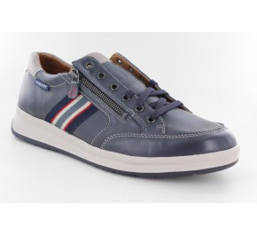 Chaussures homme Méphisto LISANDRO Navy