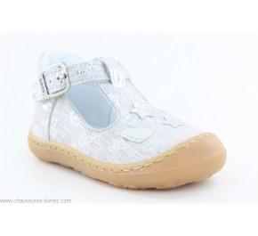 Chaussures fille Bopy JACUZI Gris