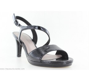 Sandales femme Tamaris SAPIN Noir