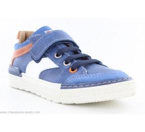 Chaussures garçon Primigi PAC Navy