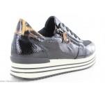 Chaussures Remonte RACHEL D1300-02 Noir