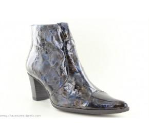Boots femme Dorking PIEZE 8248 Marine