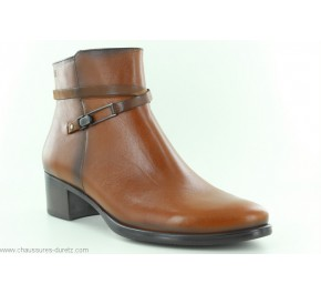 Boots femme Dorking PIN 8274 Cuero