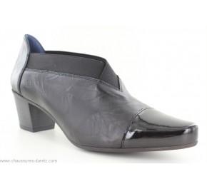 Chaussures femme Dorking LOIS 8277 Noir