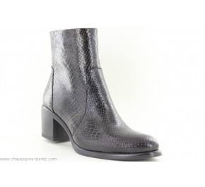 Boots femme Dorking PIPE 8355 Noir